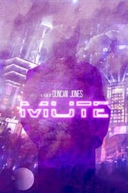 View Mute (2018) Movie poster on 123movies