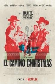 Un Noël à El Camino  film complet