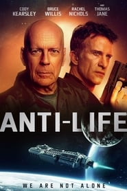 Anti-Life series tv