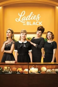 View Ladies in Black (2018) Movie poster on Ganool