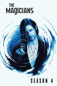 Serie streaming | voir The Magicians en streaming | HD-serie