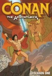Serie streaming | voir Conan l'Aventurier en streaming | HD-serie