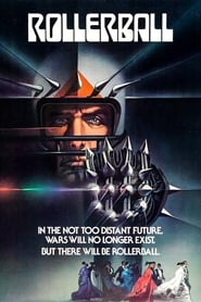 View Rollerball (1975) Movie poster on SoapGate