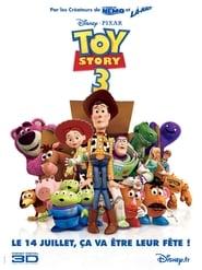 Toy Story 3 FULL MOVIE