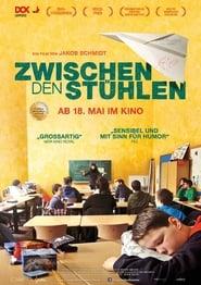 Poster Movie Zwischen den Stühlen 2017