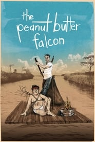 View The Peanut Butter Falcon (2019) Movie poster on Ganool
