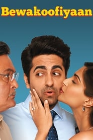 View Bewakoofiyaan (2014) Movie poster on cokeandpopcorn.click