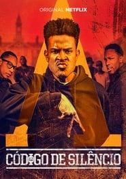 Poster Movie Burning Sands 2017