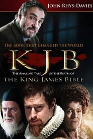 KJB: The Book That Changed the World series tv
