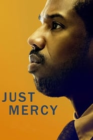 Just Mercy (2019) poster on Fmovies
