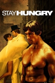 View Stay Hungry (1976) Movie poster on 123movies