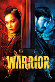 Warrior series tv