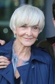 Sheila Hancock Edie