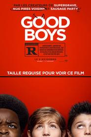 Good Boys series tv