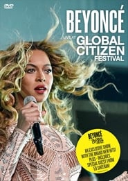 Beyoncé: Live At Global Citizen Festival 2015 series tv