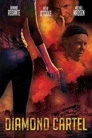 View Diamond Cartel (2017) Movie poster on Ganool