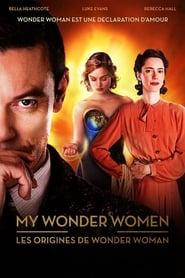 My Wonder Women streaming