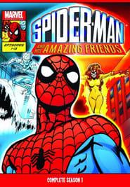 Serie streaming   voir Spider-Man et Ses Amis Extraordinaires en streaming   HD-serie