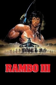 Rambo III FULL MOVIE