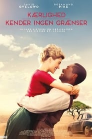Poster Movie A United Kingdom 2016