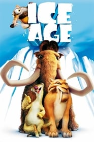 View Ice Age (2002) Movie poster on Ganool
