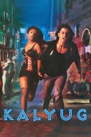 View Kalyug (2005) Movie poster on Ganool