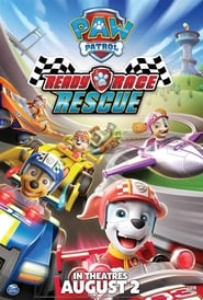 View Paw Patrol: Ready Race Rescue (2019) Movie poster on Ganool