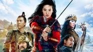 Mulan wallpaper