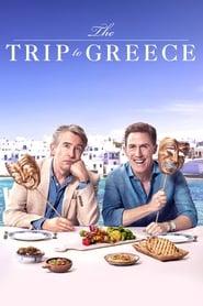 The Trip: Season 4