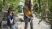 The Walking Dead 10x8