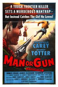 Man or Gun 1958