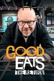 Poster Good Eats 2019