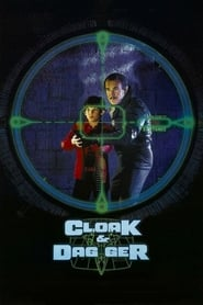 فيلم Cloak & Dagger مترجم