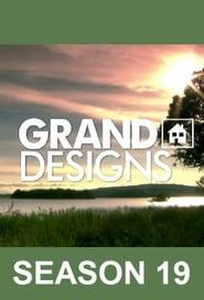 Grand Designs - Season 19 (2018) poster