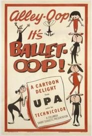 Ballet-Oop 1954