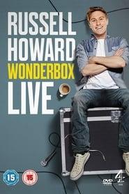 Russell Howard: Wonderbox