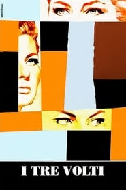 The Three Faces (1965)