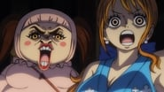 One Piece Season 21 Episode 918 : It's On! The Special Operation to Bring Down Kaido!