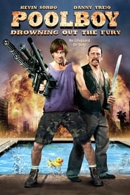 Poolboy: Drowning Out the Fury (2011) poster