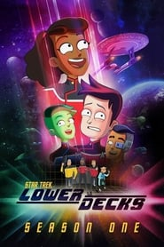 Star Trek: Lower Decks S01E08