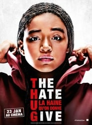 The Hate U Give – La Haine qu'on donne streaming sur Streamcomplet