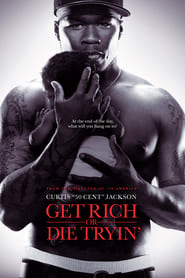 Poster for Get Rich or Die Tryin'