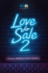 Love for Sale 2 (2019) | Love for Sale 2