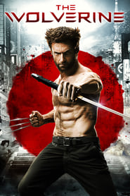 Poster for The Wolverine