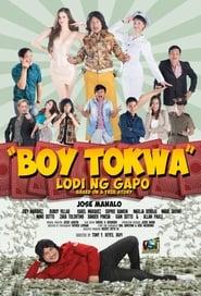 Boy Tokwa: Lodi ng Gapo (2019)