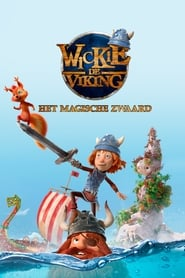Vic the Viking and the Magic Sword [2019]
