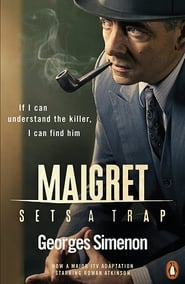 Image Maigret sets a trap (2016)