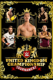 WWE United Kingdom Championship Tournament (2017) - Day Two