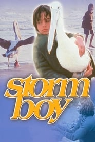 Poster for Storm Boy