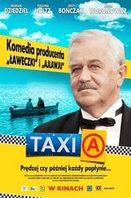 Taxi A 2011